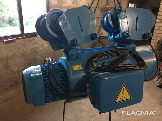 Таль электрическая 1т 24м Болгария Т10352 Балканкар