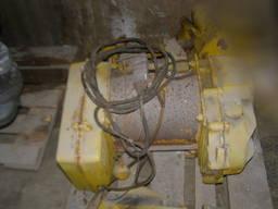 Таль электрическая г/п-2т