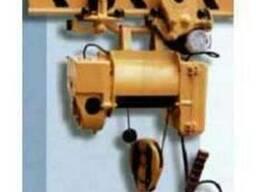 Таль электрическая ТЭ 200-511