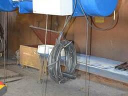 Таль электрическая (тельфер) Q-2т., H-32 м. ТЭ2.413-32