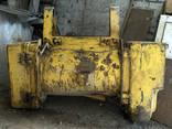 Таль электрическая тельфер ТЭ320 3,2т 12м - фото 1