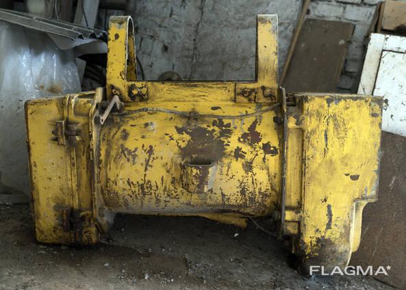 Таль электрическая тельфер ТЭ320 3,2т 12м