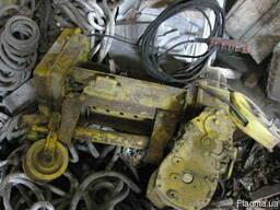 Таль электрический, складское хранение