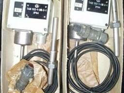 ТАМ102, ТАМ-102 пределы контролируемой температуры до 160*С