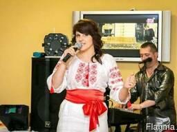 Тамада, ведущая музыка. Киев и Киевская область. Не дорого