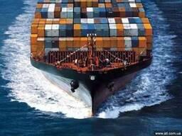 Таможенное оформление грузов в портах Одесса и Ильичевск