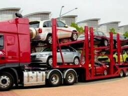 Таможенное оформление импорт автомобиля
