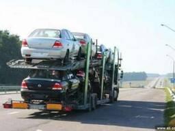 Таможенное оформление импорта авто ( легковые, грузовые )
