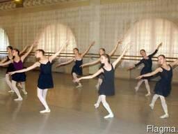 Танцевальный линолеум для сцены Tarkett, Grabo, Harlequin