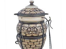 Тандыр Дизайн Венеция 50 литров