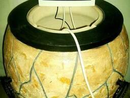 Тандыр (Утепленный электрический-220 вольт)