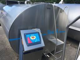 Танк -охладитель молока фирмы Serap RL/20 5200 л. б/у