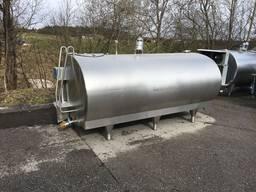 Танк -охладитель молока Mueller o-925125 л. б/у 1999 г/в