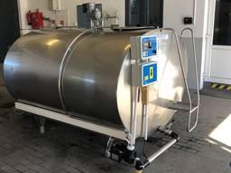 Танк охладитель молока Mueller объёмом 3000 литров