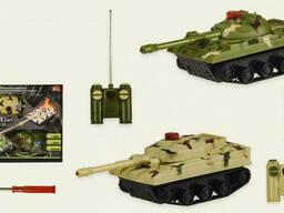 Танковый бой батар. на р/у 9672