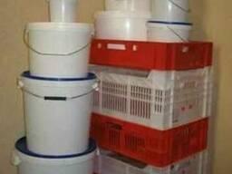Тара для пищевой, химической и др. продукции