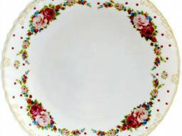 Тарелка десертная 19 см Provance Milika M0270-15068