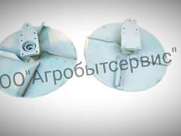 Тарелка (диск разбрасывателя) РМГ-4/РУМ-4
