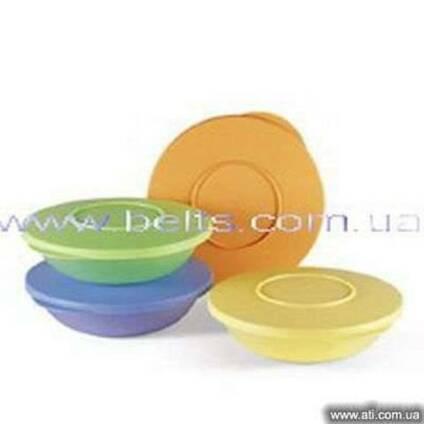 Тарелочки Tupperware И02