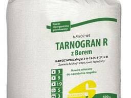 Tarnogran R N-P-K (Ca-Mg-S) B 3-9-19(5-3-21)-0. 2