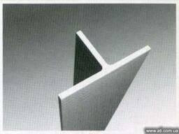 Тавр алюминиевый АМГ61 (1561) 270х8х144х13