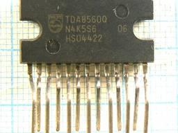 Микросхемы TDA8490 TDA8304 TDA8362 TDA8385 TDA8560Q TDA8563Q