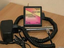Течеискатель сигнализатор наличия газов СНГ-88