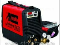 Technology Tig 222 AC/DC-HF/LIFT - Апарат. ..