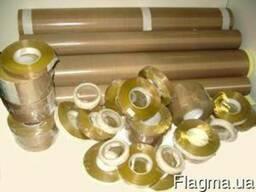 Тефлон 150 мкм не самоклеющийся (тефлоновая ткань)