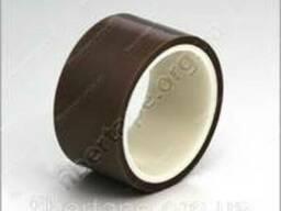 Тефлоновая лента, пленка, с клеем, 0,08Х12Х10