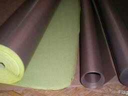 Тефлоновая лента, пленка, с клеем и без клея, 80мкм - фото 1
