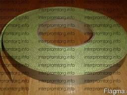 Тефлоновая лента, с клеем, ( 10мм/10м/130мкн)