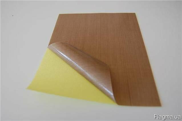 Тефлоновая ткань (ПТФЭ/PTFE) 0,13 мм (130 мкм)