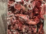 Тех. зачистка свиная, говяжья(Корм для животных) - фото 5