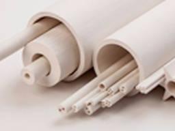 Техническая керамика. Керамические трубки МКР