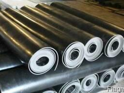 Техническая пластина ТМКЩ 1-50мм ГОСТ 7338-90
