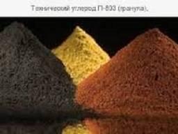 Технический углерод П-803 (гранулах),