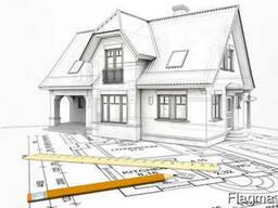 Техническое обследование, инвентаризация зданий и сооружений