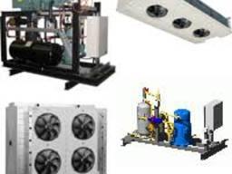 Техническое обслуживание холодильного оборудования - фото 1