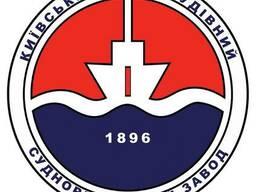 Судоремонт. Техническое обслуживание речных и морских судов