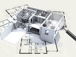 Технічне обстеження будівель та споруд