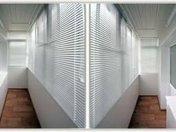 Технология обшивки балкона пластиком