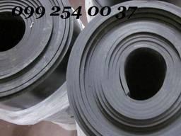 Техпластина ТМКЩ 3 мм рулонная 1200х10000 мм