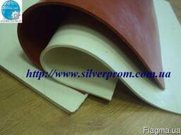 Техпластина резина силиконовая для печи