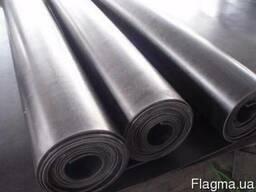 Техпластина резиновая мбс от 2 мм до 40 мм