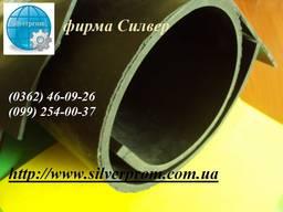 Техпластина резиновая МБС 4мм