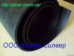 Техпластина МБС 2-40 мм
