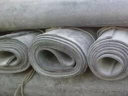 Техпластина ТМКЩ МБС рулонная резина напольное покрытие