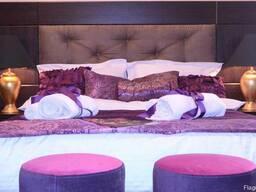 Текстиль для гостиниц и отелей Крыма