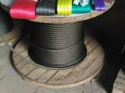 Текстильные стропы в Севастополе